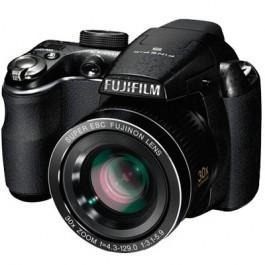 FujiFilm FinePix S4000 Refurbished 30x zoom, 14Mp, 12 month warranty -  £94.97 inc del @ FujiFilm