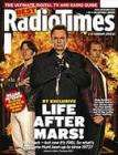 Subscribe to Radio Times and receive  complete 'Life on Mars' Series 1 DVD