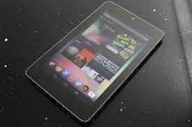 Nexus 7 32gb £169.99 Asda instore