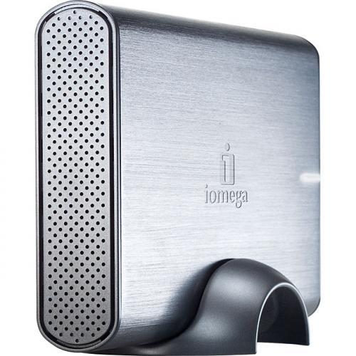 Iomega Prestige Desktop Hard Drive  - 1.5TB  @Viking