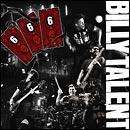 Billy Talent 666 (1cd + 2dvd) for £4.99!