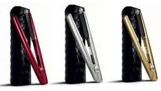 ghd metallic collection only £99 from justbeautifully