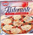Dr.Oetker Pizza Reduced to £0.99 @Morrisons