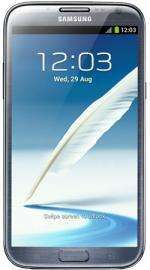Samsung N7100 Note 2 Sim Free Mobile - Titanium Grey/White £465 (£430 with cashback) @ Fones.com