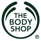 £10 off when you spend £20 at The Body Shop on Vouchercloud