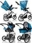Britax Vigour 3+ - Kingfisher cheep with free delivery