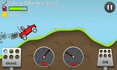 Hill Climb Racing - Really addicting game - Available FREE on iTunes & Google Play