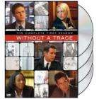Without a Trace Seasons 1-3 DVD Boxsets only £19.97 each delivered @ Amazon!