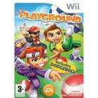 EA Playground [Nintendo Wii] from dvd.co.uk - £17.89 (+4% Quidco)
