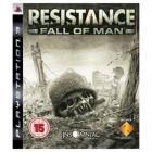 PS3 Resistance Fall Of Man - £19.99 @ WilkinsonsPlus