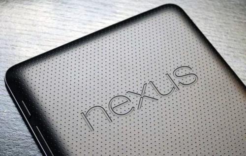 Google Nexus 7 32gb - John Lewis - 2 Year Guarantee - £195