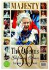 The Queens 80 Glorious Years 130 page Book, was £6.99 now only 49p @ WH Smith!