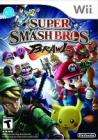 Wii Super Smash Bros Brawl Avaliable Months in advance