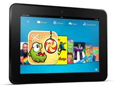Kindle Fire HD 16gb - £149.00 (with voucher) @ tesco