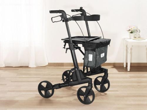 Volito Rollator Zimmer Frame/shopping trolley/walker £10.00 @ Lidl