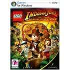 LEGO Indiana Jones: The Original Adventures [PC DVD-ROM] from Game - PRE-ORDER for £17.99 (+11% Quidco)