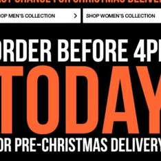 Superdry, Free next day & express delivery on everything