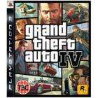 Grand Theft Auto IV - £34.99!! PS3 AND XBOX360