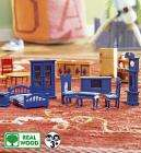 Doll house furniture @ Lidl £3.99 per set from 13 March