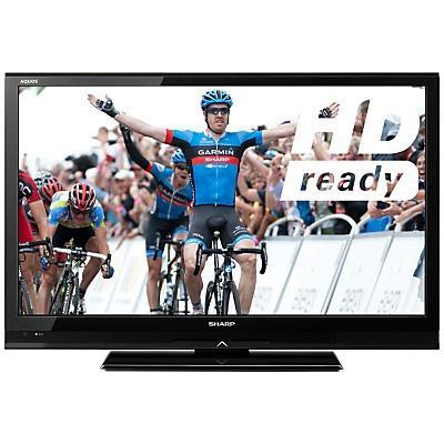 Sharp LC32LE144E HD TV, 32inch £199.99 @ John Lewis