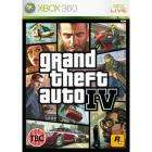 Grand Theft Auto IV (Xbox 360)  Amazon £34.99