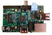 Raspberry Pi Type B 512MB Only £25.92 Delivered @ RS