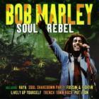 Soul Rebel (Bob Marley CD) - just £1.96 delivered @ uwish !