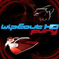 WipEout HD + Fury Complete £5.19 Download @ PSN