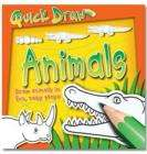 Quick Draw - 10 Books in a Ziplock Bag   ....   £7.99 + £1.75 p+p @ The Book People (RRP £49.90)  + 5% Quidco