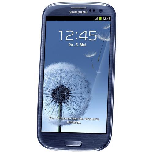 Samsung Galaxy S3 16 GB, Metallic Blue, Sim Free £348.02 @ Amazon.de (Now Even Cheaper)
