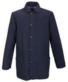 Paul Smith Quilted Coat for £99 (RRP £295!) + Free Delivery Code @ Pritchards