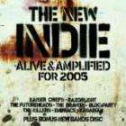 CD - The New Indie 2005 - £1.99 @ play