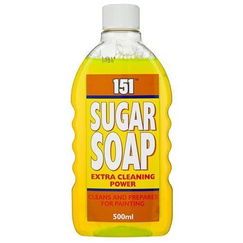 Sugar Soap 500ml £1 @ Poundland