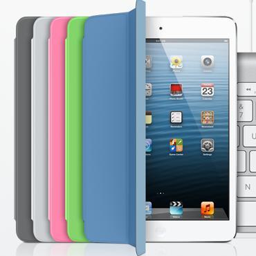 Apple iPad mini Smart Cover £29.00 @ Asda Direct