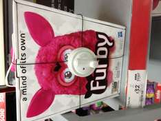 Furby's reduced to £32 instore at Asda