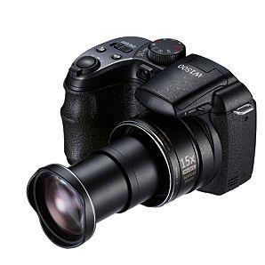 ASDA - GE W1500 14.1MP Bridge Camera - £49