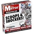 Daily Mirror Interactive DVD Board Game £2.99 : The Works