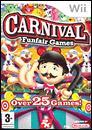 Wii Games - 2 for £25 at HMV (Carnival Funfair only £12.50)