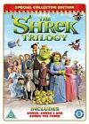 Shrek Trilogy (DVD) @ Uwish only £13.96 delivered