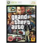 XBOX 360 - GTA IV + 1000 Microsoft Points - £39.99 inc P&P (HMV)