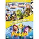 Shark Tale Movie and Family Fun Pack Interactive DVD at Amazon £5.97 or £7.43 Delivered