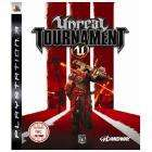 Unreal Tournament 3 for the PS3 at Amazon £29.98 Delivered!