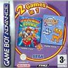 Get some fantastic prices on games and DVDs with any purchase over £4.99 eg.Columns Crown and ChuChu Rocket  GBA game only £2.99!!