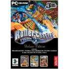 Rollercoaster Tycoon 3 Deluxe [PC DVD-ROM] from Amazon - £7.96 (£1.69 Del.)