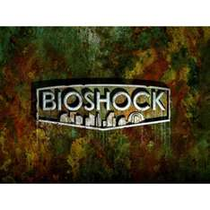 Bioshock only £3.99 on PS3 (£2.99 on PC) at 365games.co.uk
