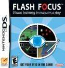 Flash Focus (AKA Sight Training) (Nintendo DS) £12.99 Delivered @ CDWOW