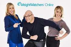 Weight Watchers® Online: Three-Month Subscription for £17.49 Including Sign-Up Fee (48% Off) @ Groupon