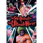 WWE - The Self-Destruction Of The Ultimate Warrior £6.99 @ Woolworths