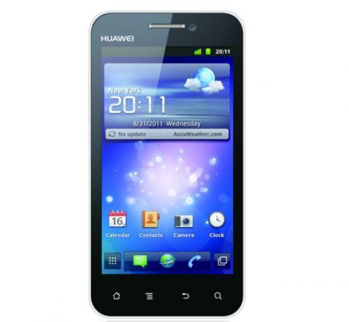 Huawei Honor mobile £109 @ hmv