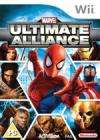 Marvel Ultimate Alliance [Wii] from CD-WOW - £11.99 with voucher (inc Del.)